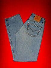 LEVI'S 501 LEVIS JEANS BLUE DENIM W30 L32 W 30 L 32 NEUW. !!! TOP !!!