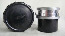 kmz 1960 kiev jupiter 12  2.8/35mm bayonet mount lens contax wideangle