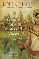 Temple of a Thousand Faces by Shors, John, Good Book