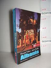 LIBRO M.Vickers J.Pettifer ALBANIA dall'anarchia a un'identità balcanica 1^ed'97