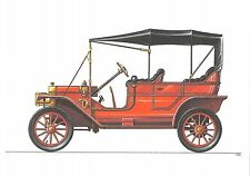 B99404 ford t 1908  germany oldtimer car voiture