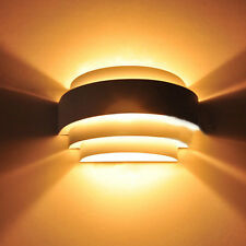 HOT PRO Modern Metal Anodized Polishing LED Wall Sconces Ambient Light Wall lamp