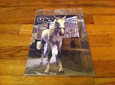 VICE MAGAZINE Vol 14 #9 Horse's Ass Issue sealed with COLT 45 Beer Barf Bag NEW