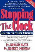 New Anti-Aging Revolution: Stop the Clock: Time Is on Your Side for a Younger,