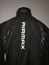 Retro Nike Air Max Jacket Size Medium