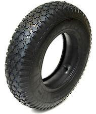 Reifen + Schlauch für Gokart Go Kart Rad  400x100 4.80/400-8 Dino Berg Mammoet