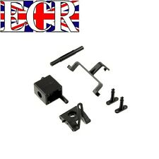 DOUBLE HORSE 9100 RC HELICOPTER PARTS SPARES NOSE TO TAIL FIXINGS