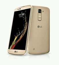 New Gold LG K10 METRO PCS 4G LTE 16GB Android Smartphone