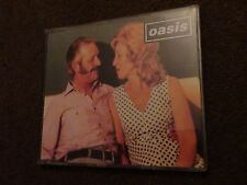 OASIS - STAND BY ME - BIG BROTHER CD SINGLE 2000 (RKIDSCD 020)