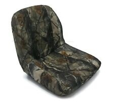 New Camo SEAT COVER for Milsco High Back Seat XB180 420179 420183 420282 420360