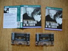 Shakespeare - The Taming Of The Shrew (2 Cassette BBC Radio Full-Cast Prod 2000)