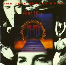 CD - The Jeff Healey Band - Feel This - #A3677