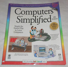 Computers Simplified 4th Edition IDG's Bestselling 3-D Visual 1998 PB 4th Edit