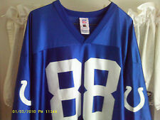 """""""Indianapolis Colts"""" NFL Jersey (Marvin Harrison #88) Boy's SZ- LARGE (14-16)"""