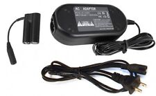 Ac Power Adapter for Fuji FujiFilm S4000 S4000A S4050 S4200 S4300 S4400 S4500