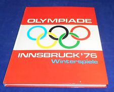 Olympiade Innsbruck '76 Winterspiele