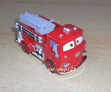 Disney Cars * Red - Radiator Springs Firetruck * Metall 1:55 - Neu