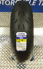 Michelin Power Cup EVO Motorcycle Track Day Race Rear Tire 190/55-17 190 55 17