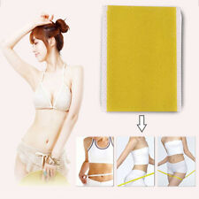 20Pcs Slim Patches Slimming Fast Loss Weight Burn Fat Feet Detox Trim Pads