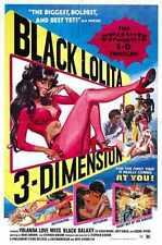 Noir Lolita Poster 01 A4 10x8 photo print