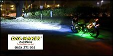 GEN 4 Brightest LED Motorcycle Headlight Hi/Low Globe on the Planet Easy Fit