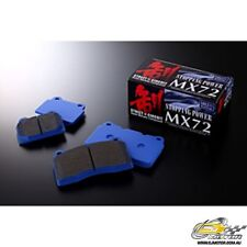 ENDLESS MX72 FOR Forester SG9 (EJ255) 2/04-11/07 EP291 Rear