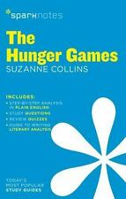 The Hunger Games (SparkNotes Literature Guide) (SparkNotes Literature Guide Seri