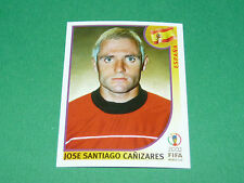 N°99 CAÑIZARES ESPAÑA PANINI FOOTBALL JAPAN KOREA 2002 COUPE MONDE FIFA WC