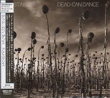 DEAD CAN DANCE Anastasis JAPAN CD * SEALED HSE-30293 import 2012