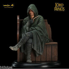 Weta ~The Lord of the Rings: Strider  Miniature Character Figure
