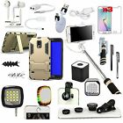Case Bluetooth Speaker Selfie Monopod Lens Accessory For Samsung Galaxy Note 4
