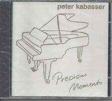 CD-PETER KABASSER PRECIOUS MOMENTS