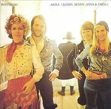 Waterloo [Remaster] by ABBA (CD, Mar-1997, PolyGram)