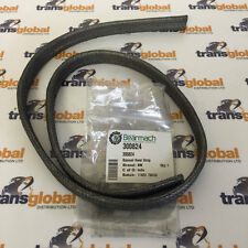 Land Rover Series 2 2a 3 Bonnet Rest Seal Strip - Quality Bearmach Part - 300824