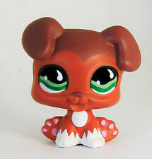 Puppy Savvy (Dachshund from LPS Popular) #675 inspired baby dog LPS Savannah cus
