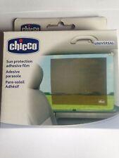 Chicco-Sun Protection Película Adhesiva para ser utilizados en el interior de ventanas de coche-Nuevo
