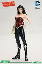 DC COMICS NEW 52 WONDER WOMAN ARTFX+ 1:10 SCALE STATUE By Kotobukiya ~BRAND NEW~
