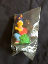 Burger King Marge Simpons figure 1990 still in bag