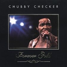 Forever Gold Checker, Chubby MUSIC CD