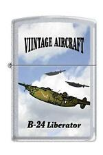 Zippo 205 B-24 Liberator American WW2 Airplane Lighter