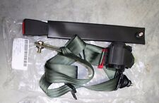 UNIVERSAL 3 POINT RETRACTABLE AUTO -TRUCK  & CAR SEAT LAP ADJUST BELT U.S. MADE