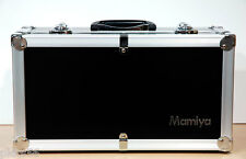 Mamiya LENS CASE TRUNK for 645 PRO / PRO TL APO 300mm/2.8 lens ( CANON, NIKON )