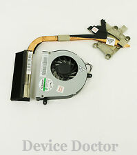 Acer Aspire 7750 Genuine Laptop CPU Fan DC280009PS0 & Heatsink AT0HO0010R0