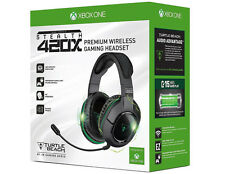 Turtle Beach - Ear Force Stealth 420X Premium Wireless Gaming Headset - Xbox One