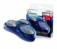Brand New in Box Norelco Speed-XL HQ9 Shaver Replacement Heads