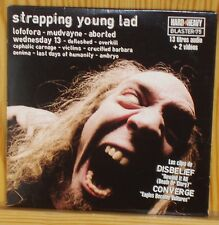 divers (STRAPPING YOUNG LAD, LOFOFORA, MUDWAYNE, ABORTED; OVERKILL…)