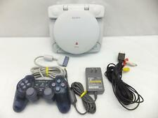 SONY PLAYSTATION PS one CONSOLE SYSTEM SCPH-100 + LCD MONITOR SCPH-130 -1