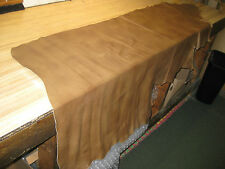 Leather Tanned Brown Upholstery Leather # 1866515