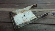 Cub Cadet 282 Hydro Lawn Tractor Mower Deck Front Hanger Plate