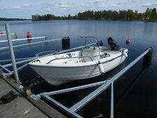Angelurlaub, Angeln, Schweden, Boot, Fegen, Ferienwohnung, Angebot, Urlaub, See
